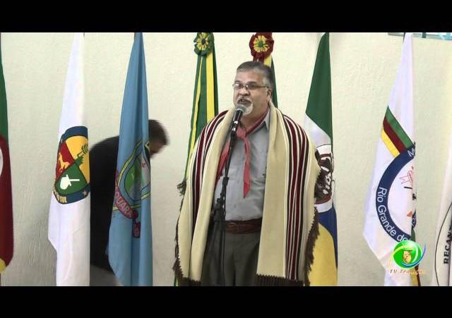 76ª Convenção Tradicionalista »  Reg. Artístico »  Opinião 1 »  Domingo