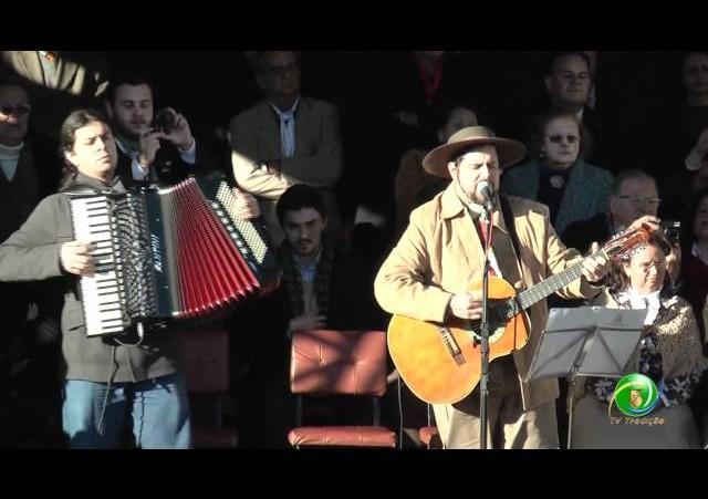 Acendimento Chama Crioula »  Música tema dos Festejos Farroupilhas 2011