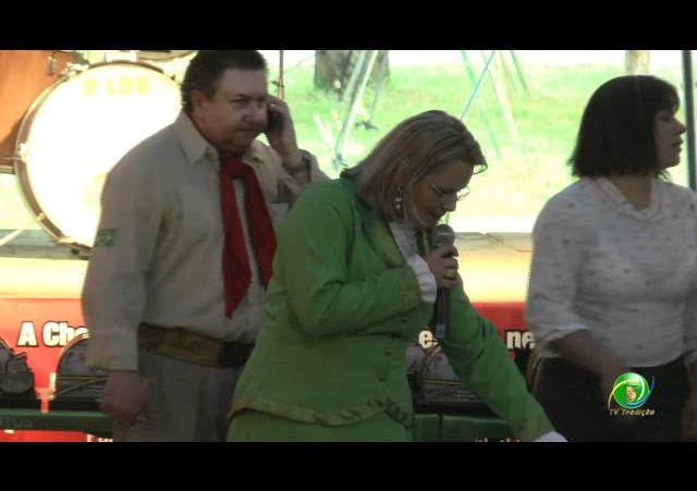 Festejos Farroupilhas de NH 2011 »  Rodeio Escolar »  Premiação »  Declamação Emei Individual