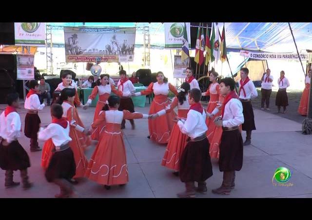 Festejos Farroupilhas de Novo Hamburgo 2011 »  Rodeio Escolar »  Emef Monteiro Lobato