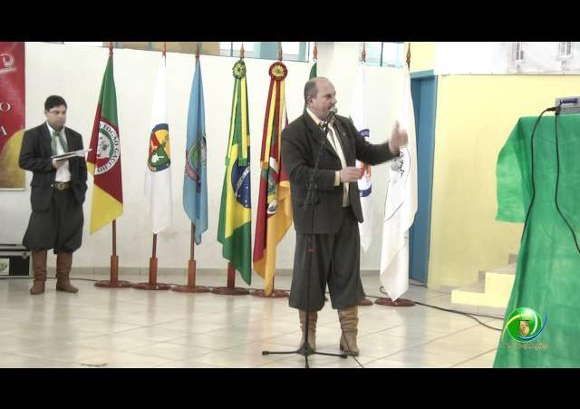76ª Convenção Tradicionalista » Reg. Fecars » Destaque 1  » Opinião 2  » Sábado