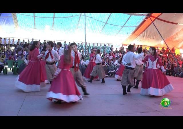 Festejos Farroupilhas de NH 2011 »  Rodeio Escolar »  EMEF Pres. Hermes da Fonseca