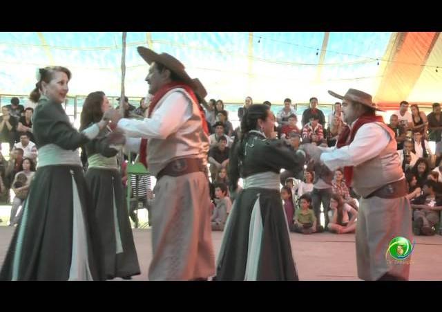 Festejos Farroupilhas de NH 2011 »  Soc. Gaúcha de Lomba Grande »  Grupo Xirú