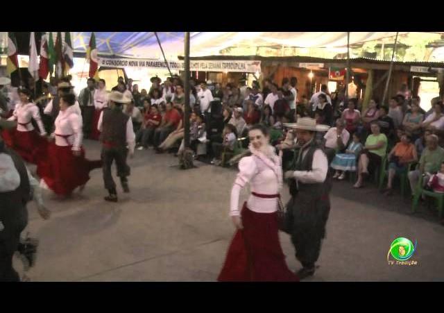 Festejos Farroupilhas de NH 2011 »  Soc. Gaúcha de Lomba Grande