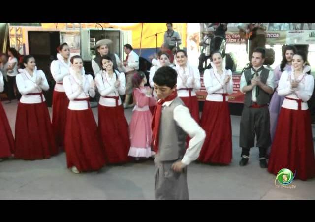 Festejos Farroupilhas de NH 2011 »  Soc. Gaúcha de Lomba Grande »  Parabéns Crioulo