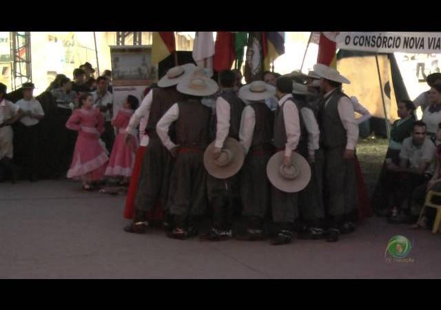 Festejos Farroupilhas de NH 2011 »  Soc. Gaúcha de Lomba Grande »  Entrada