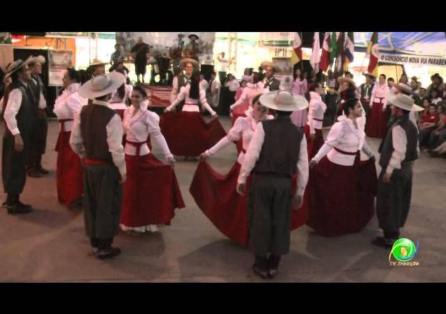 Festejos Farroupilhas de NH 2011 »  Soc. Gaúcha de Lomba Grande »  Balaio