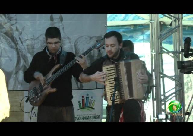 Festejos Farroupilhas de NH 2011 »  Show »  Luiz Marenco 1