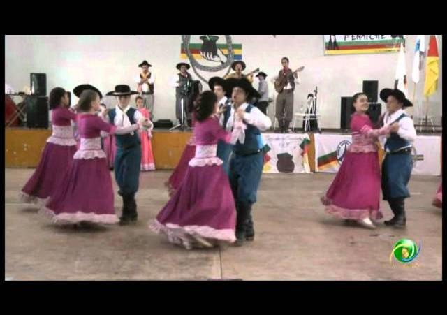 1º Enatchê »  Grupo Juvenil »  CTG Estância Gaúcha do Planalto