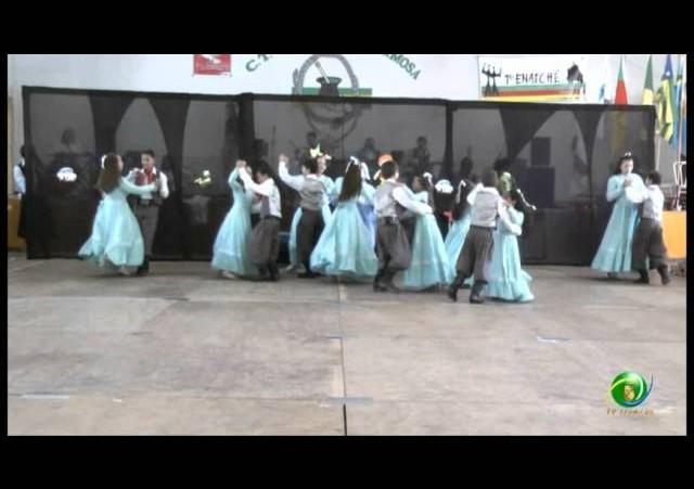 1º Enatchê »  Grupo Mirim »  CTG Sinuelo dos Gerais