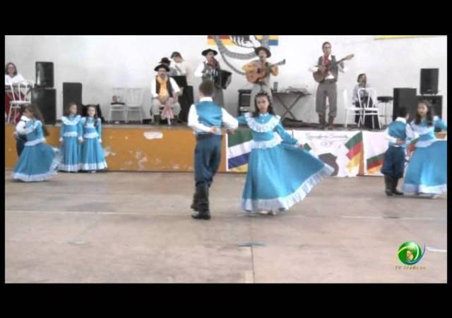 1º Enatchê »  Grupo Mirim »  CTG Estância Gaúcha do Planalto