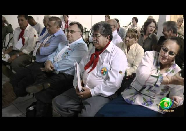 16º Congresso Brasileiro da Tradição Gaúcha »  CITG