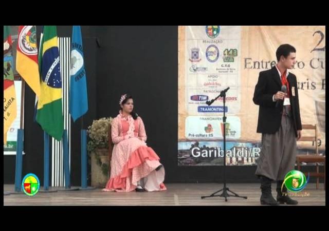24º Entrevero Cultural de Peões e Guris Farroupilhas »  Pedro Soares »  10ªRT »  Artística