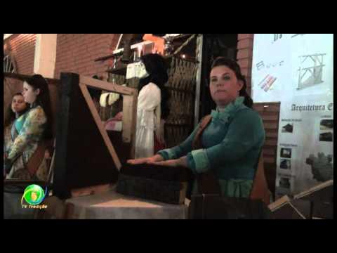 42ª Ciranda Cultural de Prendas »  Ângela Hammes - 24ªRT »  Mostra Folclórica