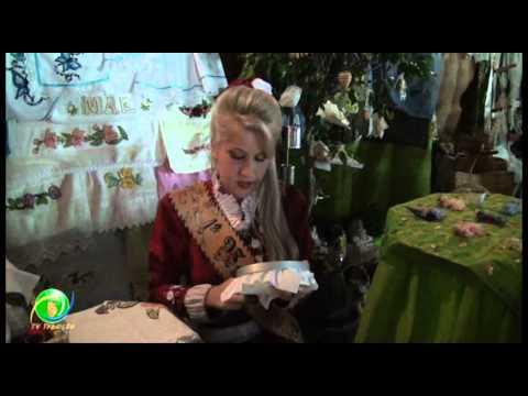 42ª Ciranda Cultural de Prendas »  Tauana de Paris - 19ªRT »  Mostra Folclórica