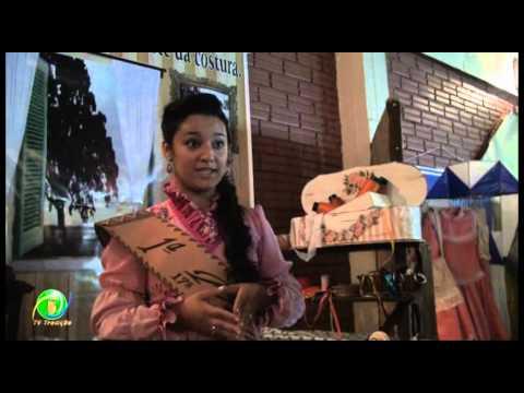 42ª Ciranda Cultural de Prendas »  Ana Paula Almeida - 17ªRT »  Mostra Folclórica