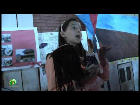 42ª Ciranda Cultural de Prendas »  Maria Eduarda Diehl- 24ªRT »  Mostra Folclórica