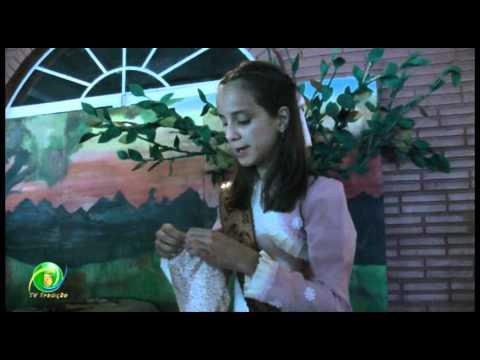 42ª Ciranda Cultural de Prendas »  Victoria Limat - 21ªRT »  Mostra Folclórica