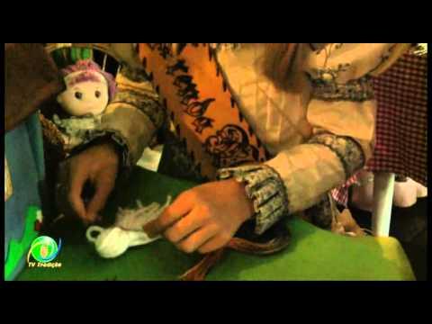 42ª Ciranda Cultural de Prendas »  Laura Durli- 19ªRT »  Mostra Folclórica