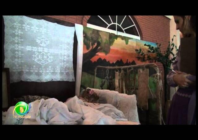 42ª Ciranda Cultural de Prendas »  Jéssica Schmidt - 22ªRT »  Mostra Folclórica