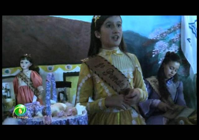 42ª Ciranda Cultural de Prendas »  Thiele dos Reis- 23ªRT »  Mostra Folclórica