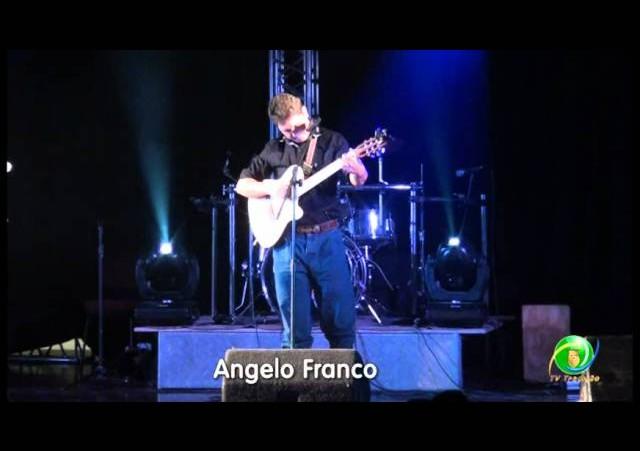 10 Anos ABC do Gaúcho »  Ângelo Franco