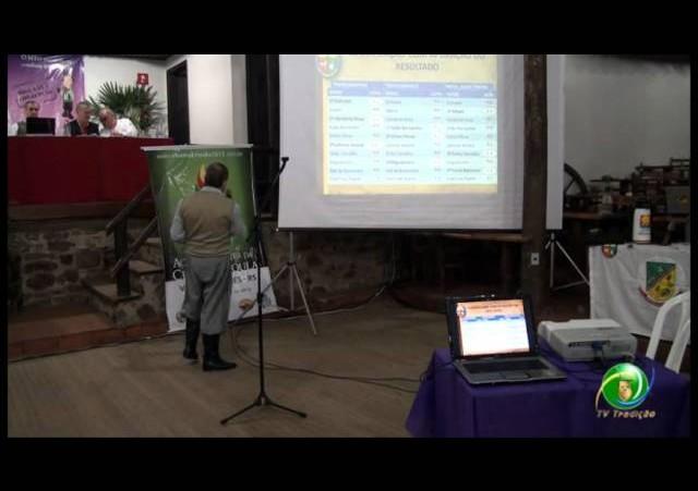 77ª Convenção Tradicionalista »  Propostas 21 e 24 »  Enart e Artístico