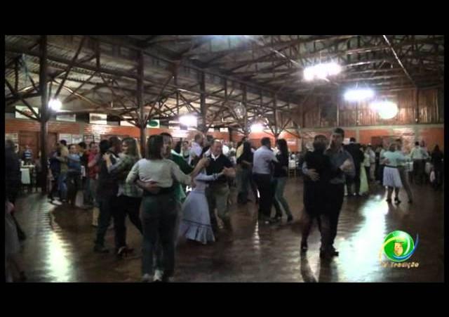 Lançamento do Rodeio Internacional de Marau »  Baile