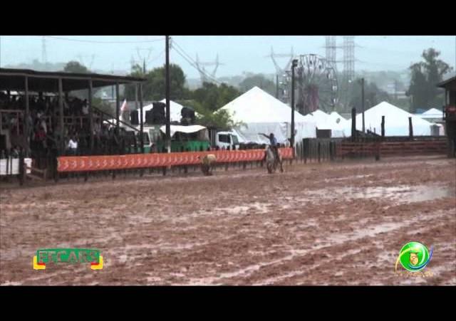 Fecars 2013 - Laço Seleção - 5ª RT - Sexta