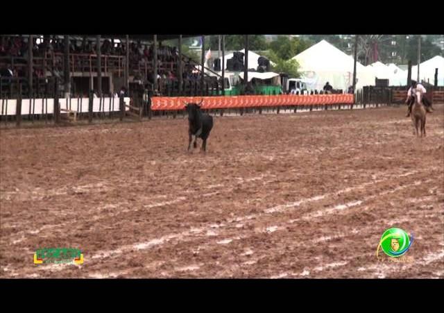Fecars 2013 - Laço Guri/Guria - 6ª RT - Sexta