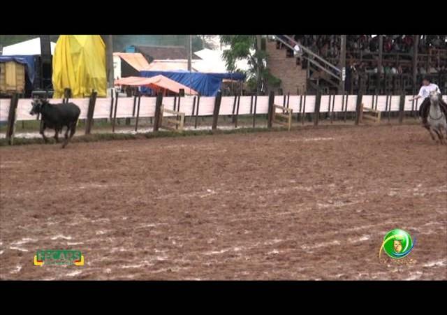 Fecars 2013 - Laço Guri/Guria - 4ª RT - Sexta
