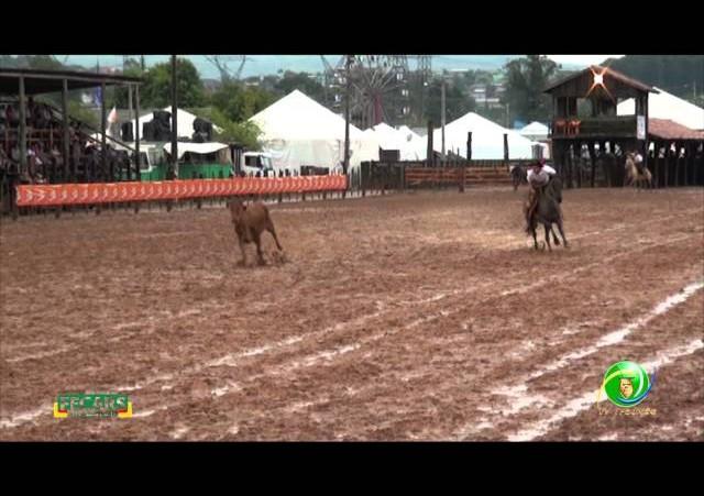Fecars 2013 - Laço Guri/Guria - 2ª RT - Sexta