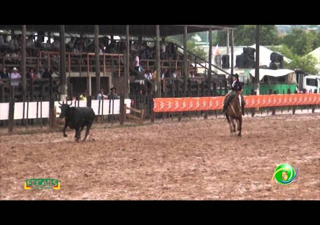 Fecars 2013 - Laço Piá/ Menina - 11ª RT - Sexta