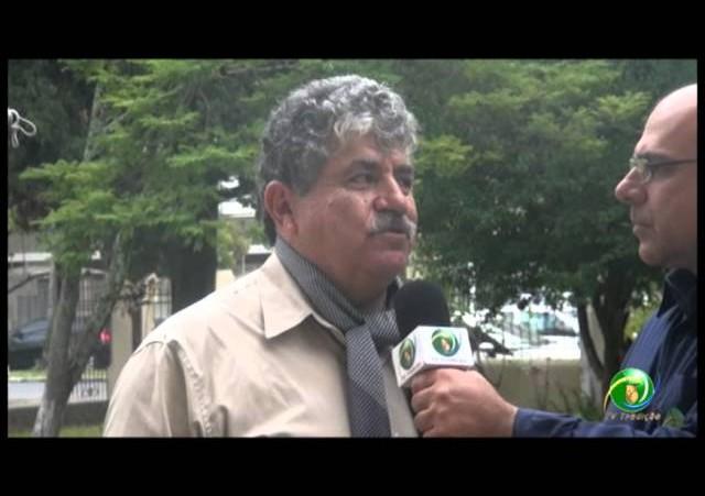 Entrevista - Seapa