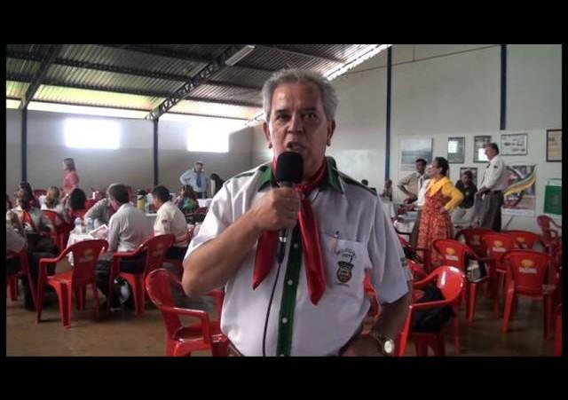 Convite - Nacional 2013 - Jataí