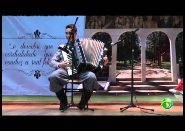 25ª Entrevero (Guri) - Leonardo Gustavo Rossatto - 11ªRT - Artística
