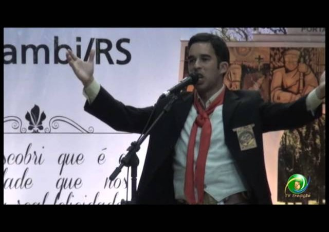 25ª Entrevero - Marcel de Mello - 9ªRT - Artística