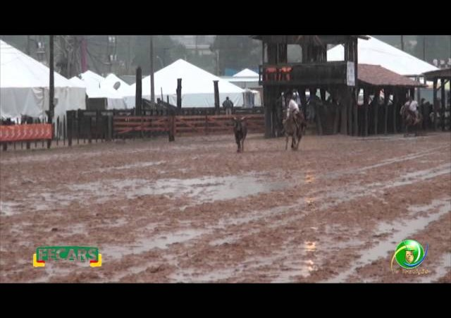 Fecars 2013 - Laço Seleção - 3ª RT - Sexta