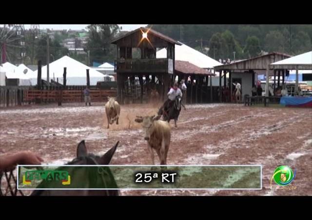 Fecars 2013 - Laço Patrão - 25ª RT - Sábado