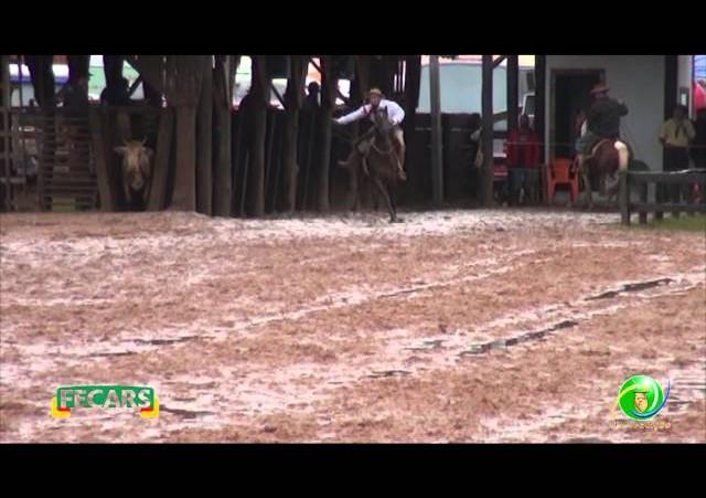 Fecars 2013 - Laço Patrão - 22ª RT - Sábado