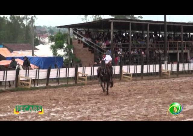 Fecars 2013 - Laço Pai e Filho - 25ª RT