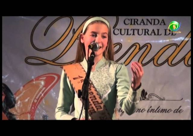 43ª Ciranda - Leticia Fernanda Reichert - 22ªRT - Mirim