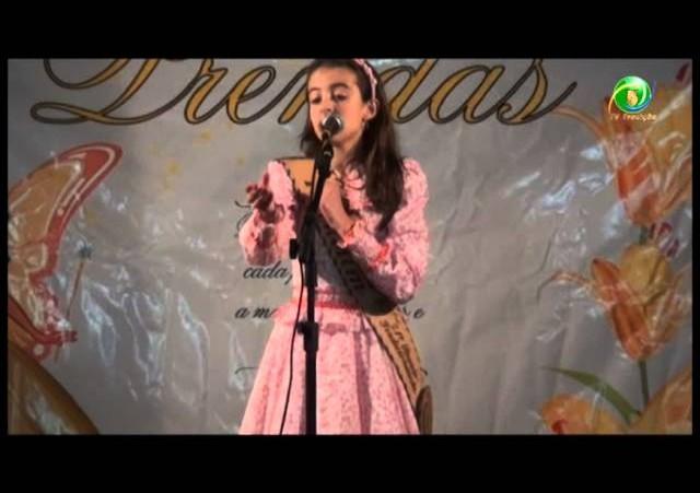 43ª Ciranda - Priscila Araújo Fagundes - 21ªRT - Mirim