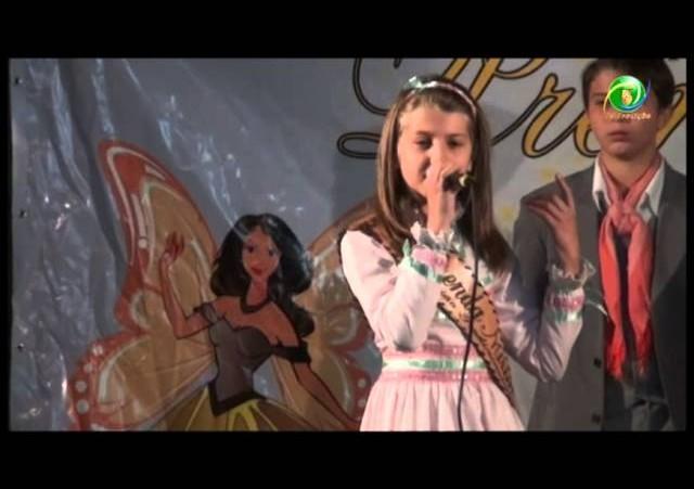 43ª Ciranda - Ane Caroline Schud Debald - 24ªRT - Mirim