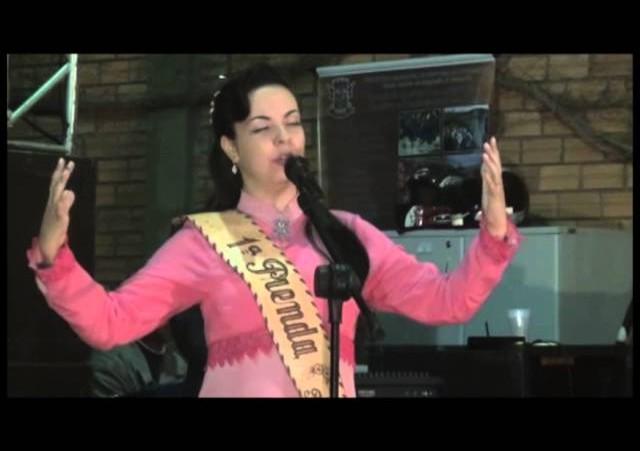 43ª Ciranda - Rosangela Bacher Nunes - 6ªRT - Adulta
