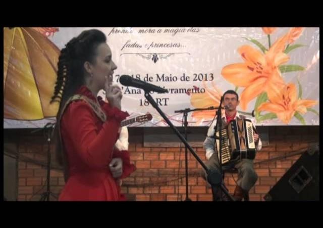 43ª Ciranda - Carolina Amaral Ehlert - 3ªRT - Adulta