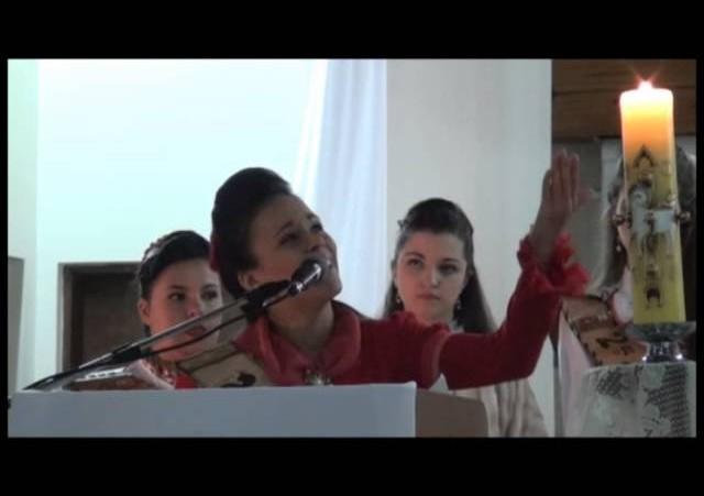 25º Entrevero de Peões - Missa Crioula
