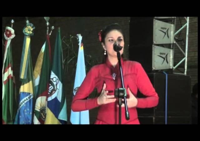 43ª Ciranda - Aline Giongo - 24ªRT - Adulta
