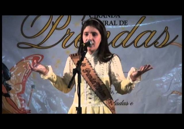 43ª Ciranda - Caroline de Oliveira de Vasconcellos - 13ªRT - Mirim