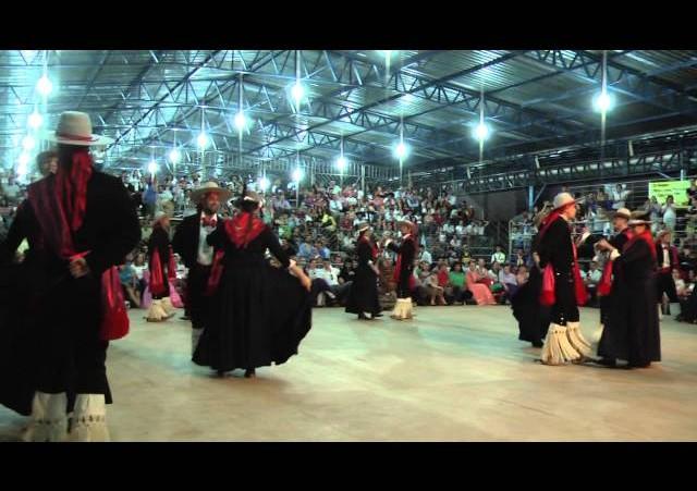 12º FENART - CTG Estância Gaúcha do Planalto - Domingo